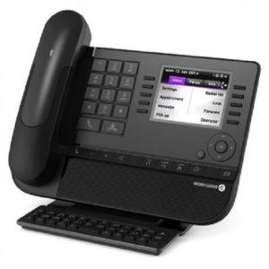 Téléphones numériques