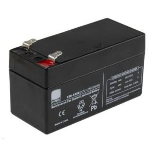 Batterie 12V 1,2Ah pour Coffret Alcatel OmniPCX Office (OXO)