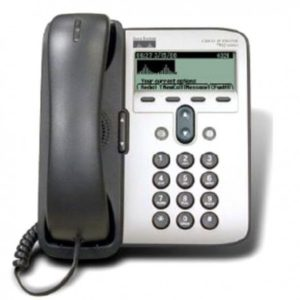 CISCO 7912 IP PHONE