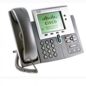 CISCO 7941 IP PHONE