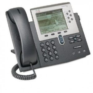 CISCO 7962 IP PHONE