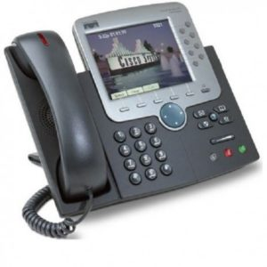 CISCO 7970 IP PHONE
