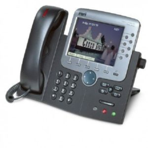 CISCO 7971 IP PHONE