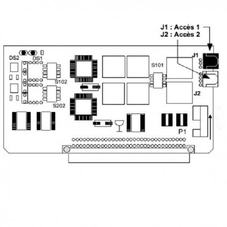 Carte CTS1