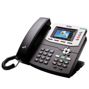 H-tek UC840P IP Phone