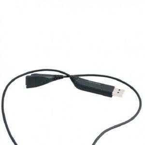AXTEL Cordon QD/USB C3 Neuf