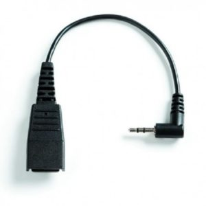 JABRA Cordon QD-Jack 2,5mm