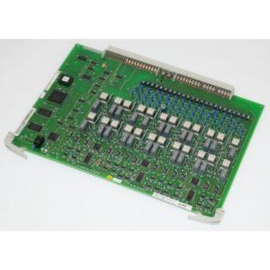 Carte SLM0 (16PN)