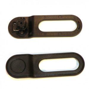 Clip ceinture pour Alcatel 8232 DECT
