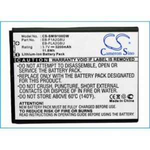 Batterie Extended Samsung Galaxy S2
