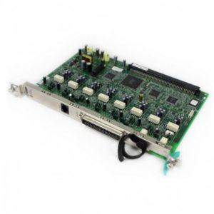 Carte SLC8 8-Port Single Line Telephone Extension