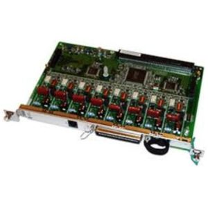 Carte LCOT4 4 Port Analogue Trunk