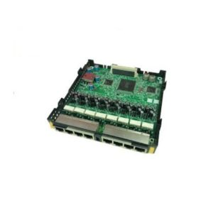 PANASONIC Carte SLC8 KX-TDA3174