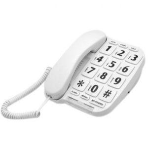 Téléphone Grosses Touches P581