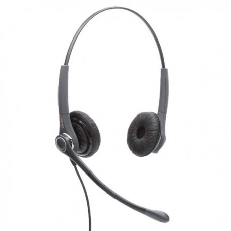AXTEL Casque PRO DUO NC Wideband Neuf