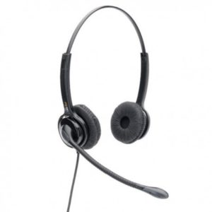 AXTEL Casque MS-2 DUO USB Neuf