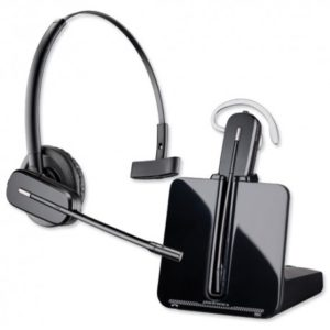 Casque sans fil PLANTRONICS CS540A