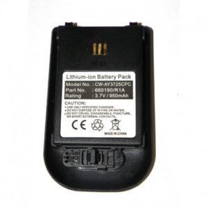 Batterie pour Avaya 3725