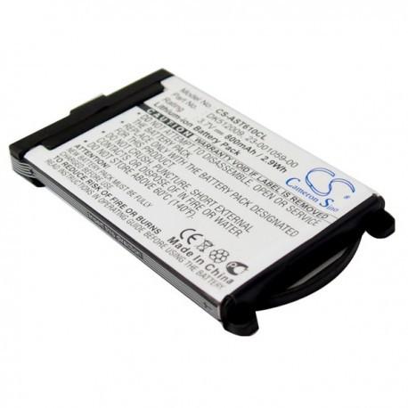 Batterie Aastra M610D-620D-630D