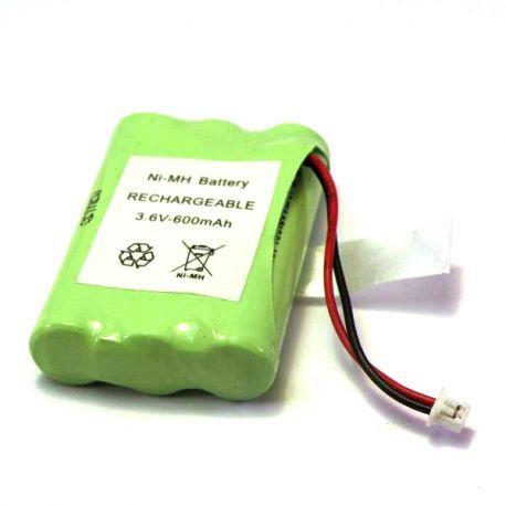 Batterie Aastra-Matra MC901-MC921