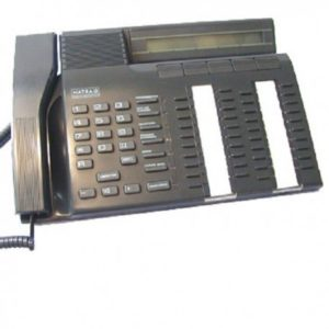 MC610 Anthracite