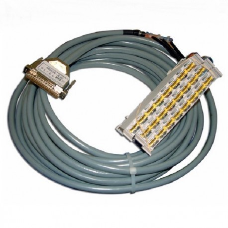 CABLE ALARME