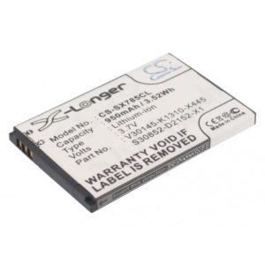 Batterie Gigaset SL4-SL400-SL610-SL780-SL785