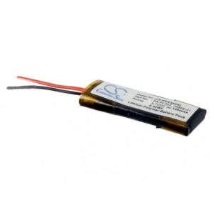Batterie Plantronics Explorer 320(Li-ion Polymer/3.7V/140mAh/0,52Wh)