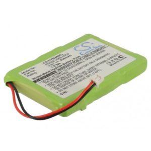 Batterie DeTeWe