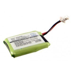 Batterie pour casque Plantronics CS 540