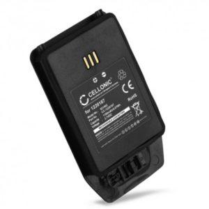 Batterie Ascom d81 DH5 Aastra DT413-423 Avaya 3740