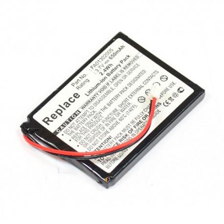 Batterie Ascom D41 Ericsson DT390