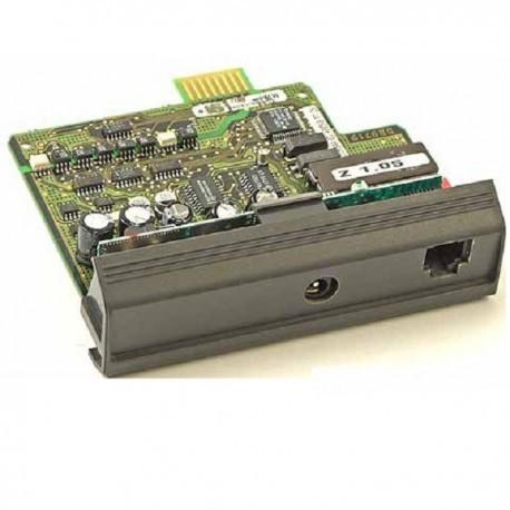 Interface ALCATEL 4085