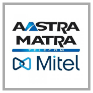 AASTRA-MATRA Modules & Interfaces
