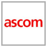 Batteries pour DECT ASCOM