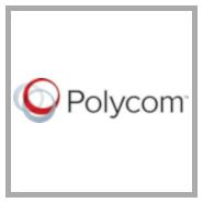 POLYCOM audioconférences