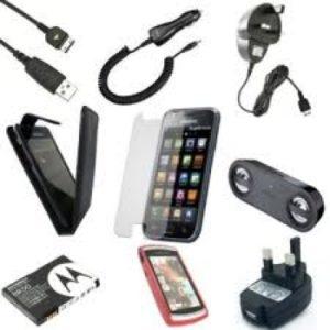 Accessoires de péritéléphonie