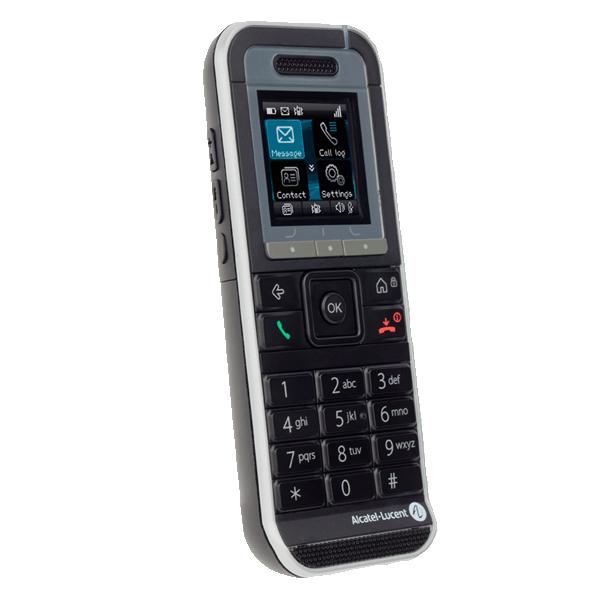 Telephone sans fil dect